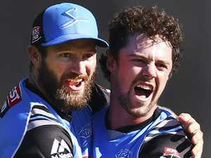 SuperCoach BBL study guide: Strikers