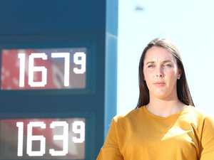 Petrol prices are plummeting
