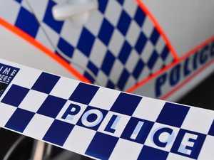 Man dies in motorcycle crash near Meringandan