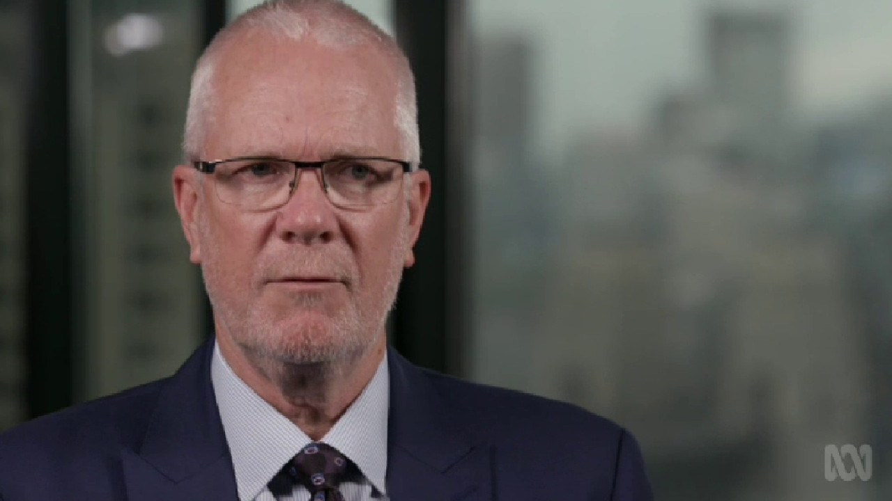 Former ABC boss Michelle Guthrie and chairman Justin Milne discussed her controversial firing during a Four Corners interview this week. Picture: ABC