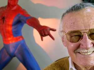 Why Stan Lee almost quit