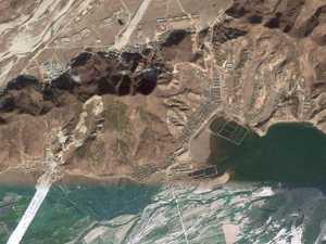 Satellite images of secret N Korea bases show Trump failed