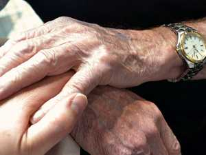 Another state set to legalise euthanasia