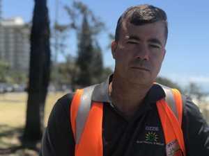 Collapsed builder owes tradie $88k