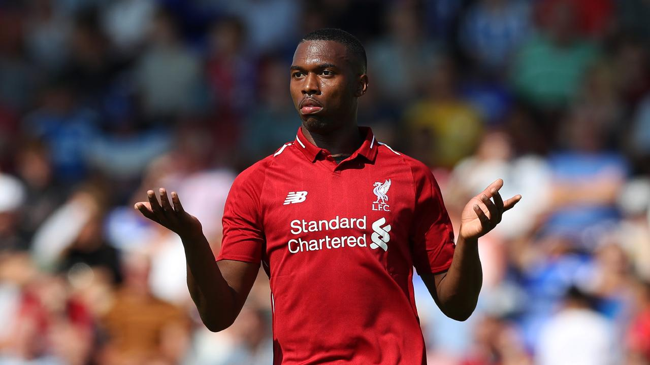 Daniel Sturridge has denied the FA charges which involve gambling on football.