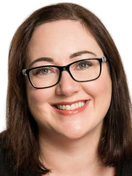 Australian Airports Association CEO Caroline Wilkie.