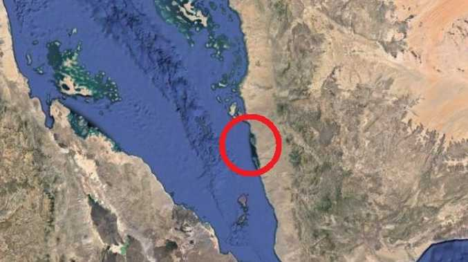Hodeida is vital Red Sea port city which has come under intense fighting in the Yemeni conflict.
