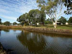 Mega 20-week trial looms over Oakey contamination