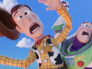 Hilarious Toy Story 4 trailer drops