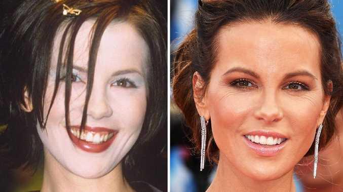 Kate Beckinsale's incredible transformation
