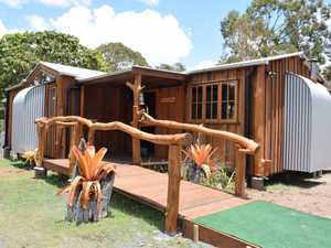 Mango Lodge, River Heads RV Park