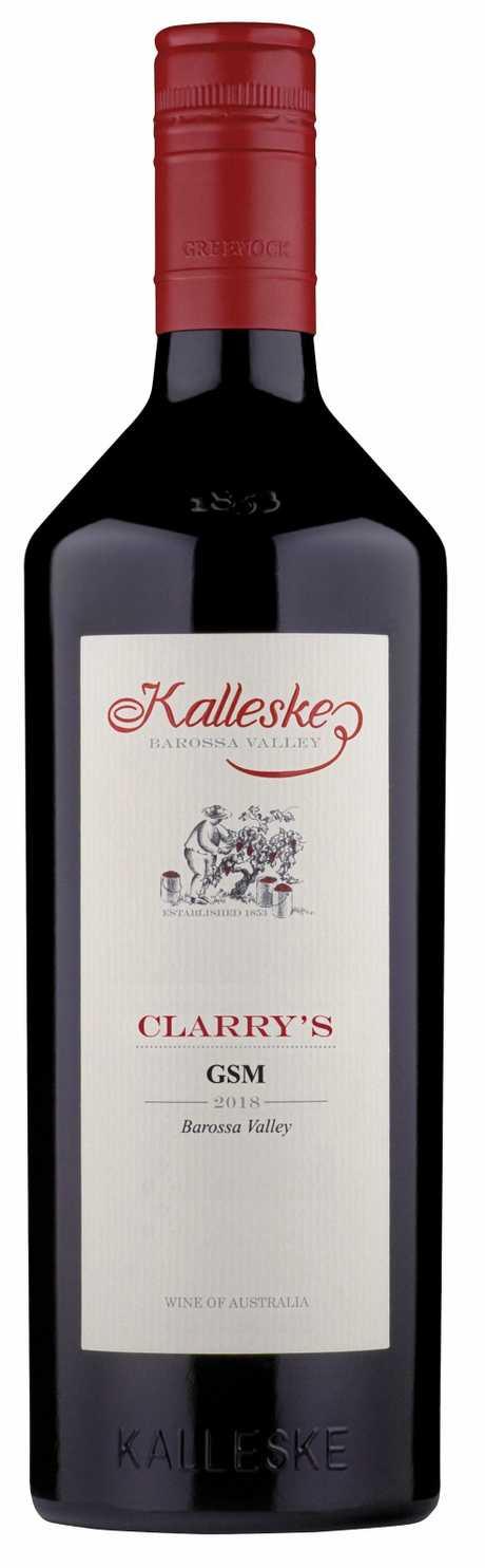 Kalleske, Clarry's GSM, 2017.
