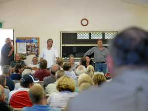 Coastal zoning debate rages