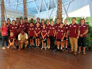 Trip will help improve soccer in Gladstone and more to come