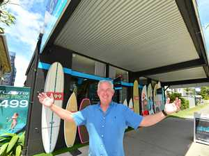 Offers from $3 million for slice of Mooloolaba's memories