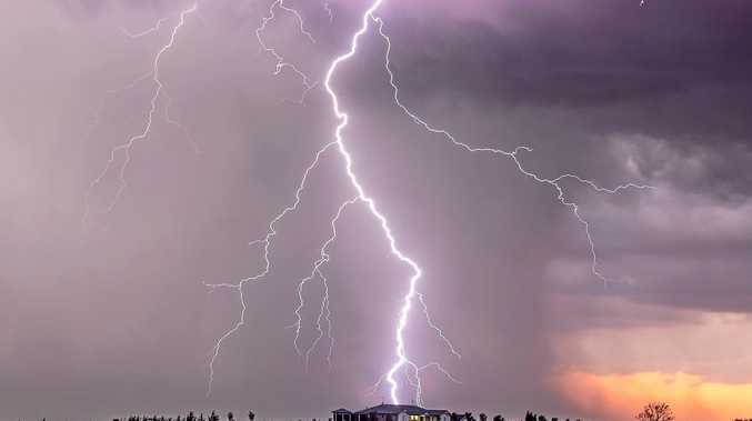 Risk of lightning strike is much greater than you think
