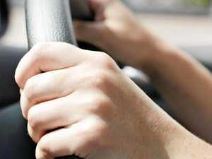 Doing this while driving will cost you 10 demerit points