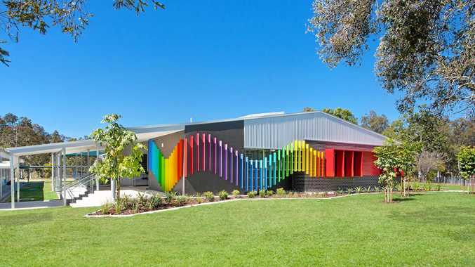 CLEANEST SCHOOL: Wondai State School was awarded Queensland's cleanest school today