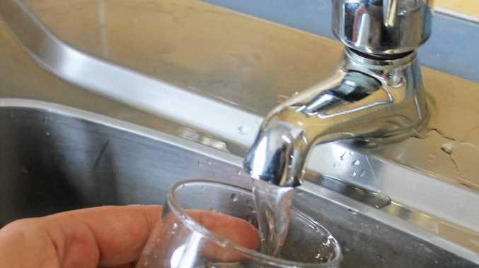 Deadly bacteria found at Burnett hospitals