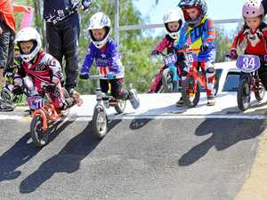 Why Ipswich's BMX revival set to continue