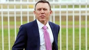Chris Munce will be one of the guest speakers at the Gympie Turf Club Gala Dinner to celebrate 150 Years of Racing in Gympie next Friday night.