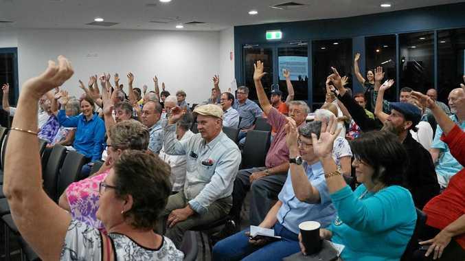Capricornia polling backs strong oversight of Adani's water