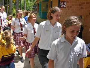School's out for Year 12s