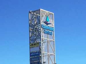 Major Mackay shopping centre loses power
