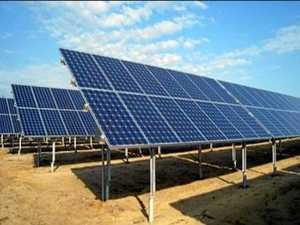 Union fears for solar construction jobs