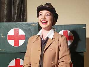 Musical highlights role women played on the WWI front line
