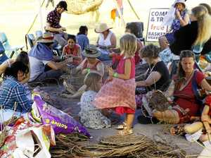 Mary River Festival proclaimed 'the best yet' at Kandanga