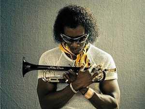 Flicks for Miles in mini-Jazz film festival