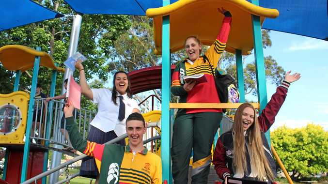 QnA: Year 12 students talk all things school and graduation