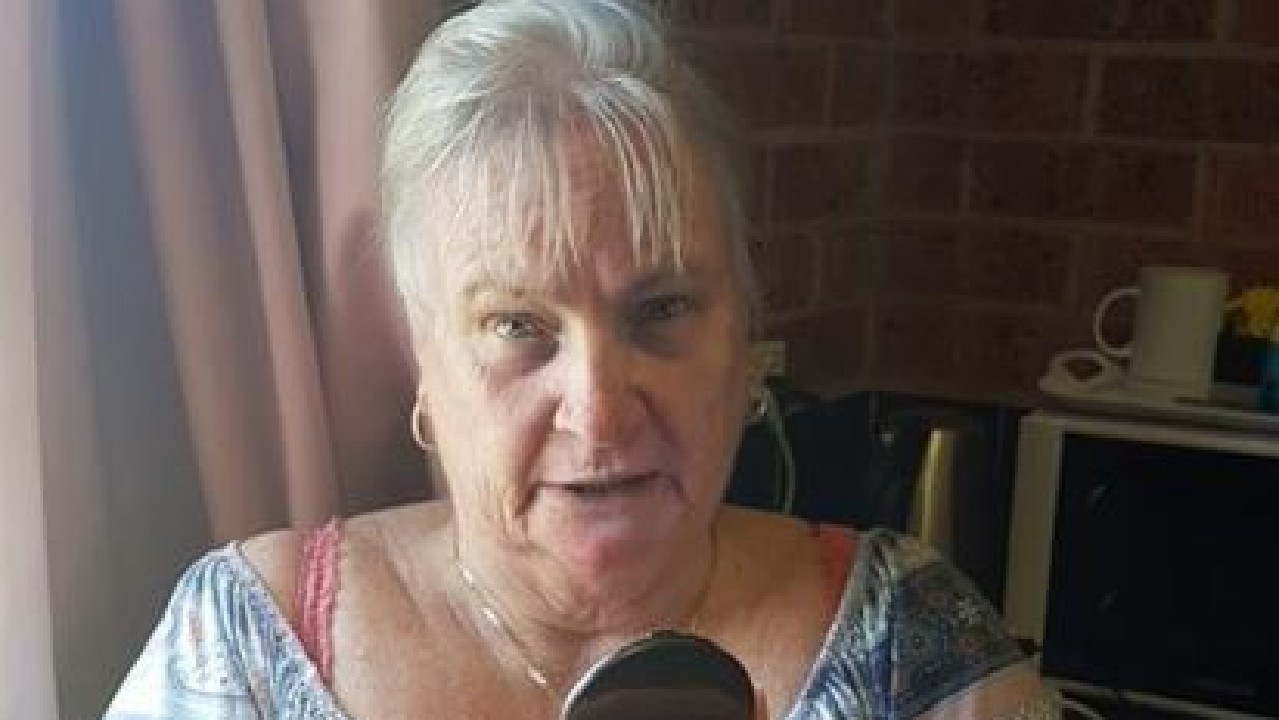 Marie Van Beers, 63, who was allegedly killed at Tweed Heads on Monday. Picture: supplied