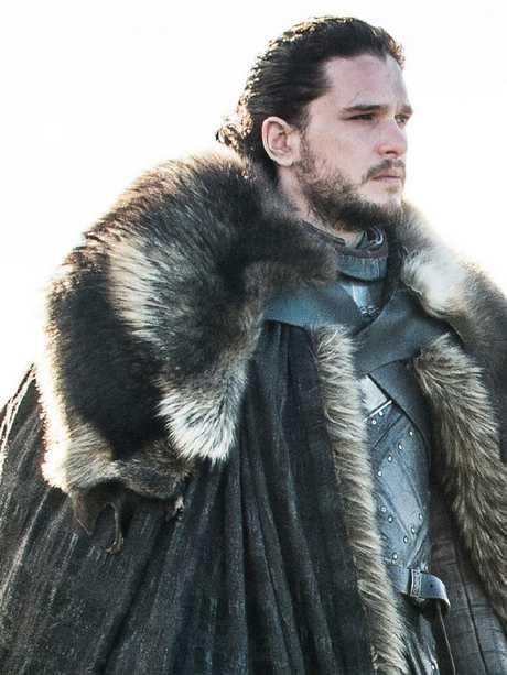 Will Jon Snow become a full-blown Targaryen? Picture: HBO