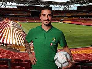 Maclaren keen to tap into stadium magic