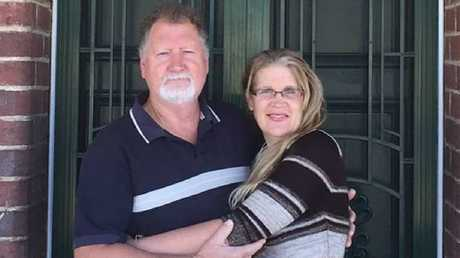 Current owners Robyn and Allan Cox need 20,000 people to apply to cover costs. Picture: Facebook