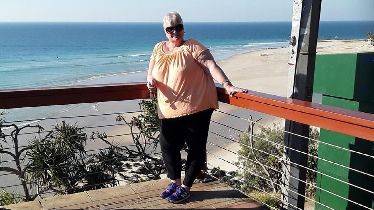 Marie Van Beers was allegedly murdered in her Tweed Heads unit on Monday. Photo: Facebook