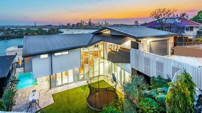 Hamilton Hill mansion's secret sale