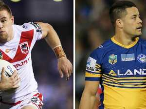 Dragons prepared to sacrifice for Hayne