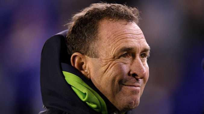 Stuart confirms Raiders' interest in Warriors star