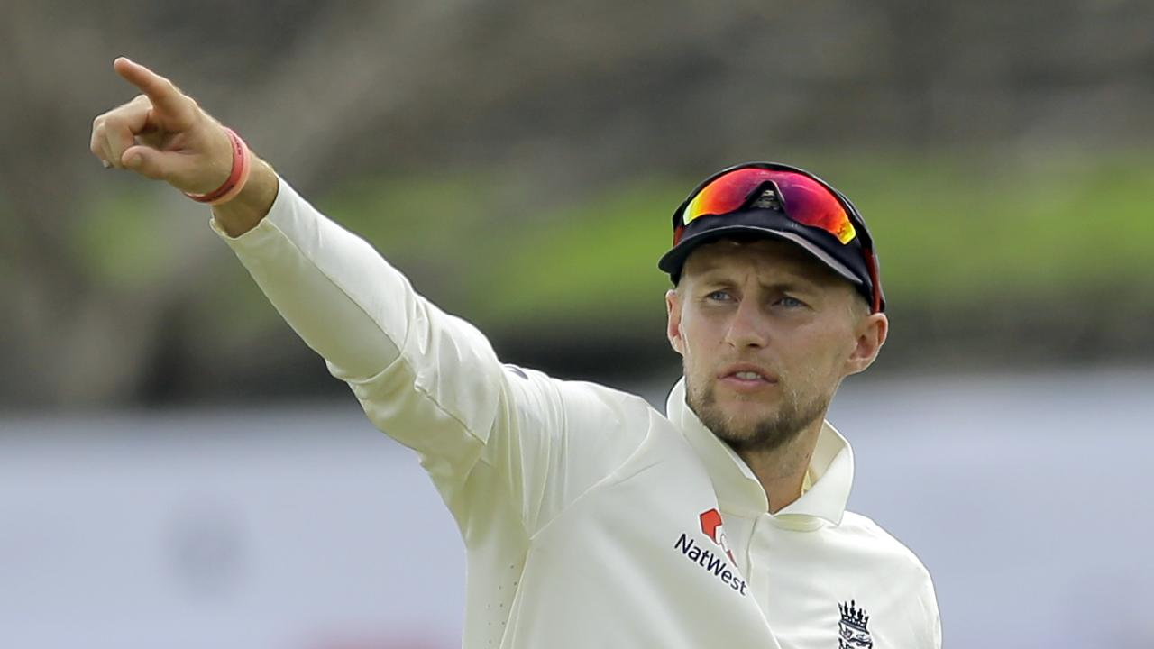 England captain Joe Root is a star signing for the Thunder.