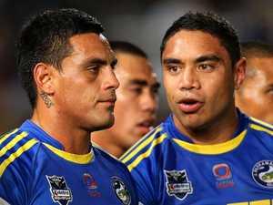 Tonga reveals details from the night he saved Maitua's life