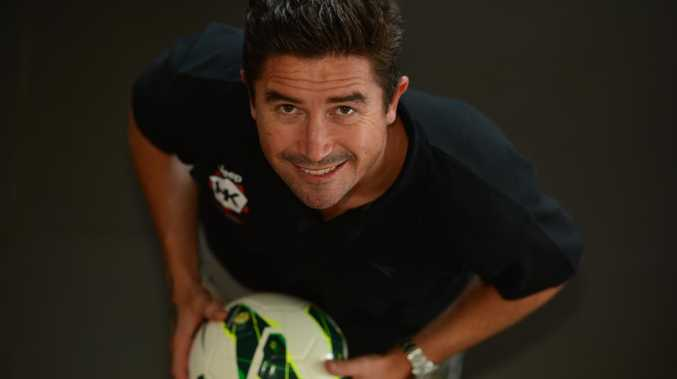 Socceroo legend Harry Kewell will be eager to turn around his managerial fortunes.