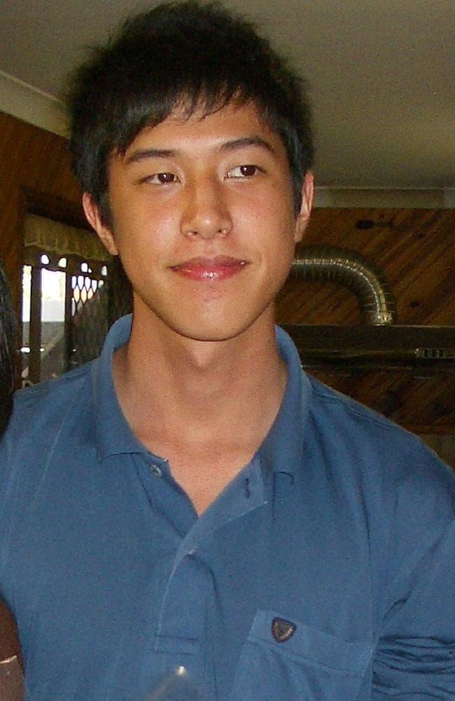 Jei Lee aka 'Jack' Lee died after he was shot in the head.