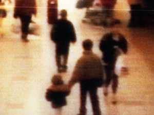 Sick claims rock James Bulger case