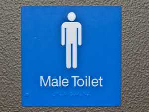 Push for all-gender toilets on defence bases