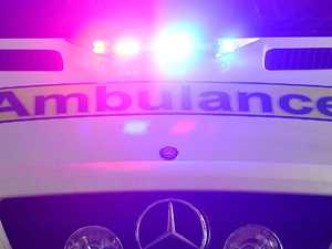 Cops badly injured in assault