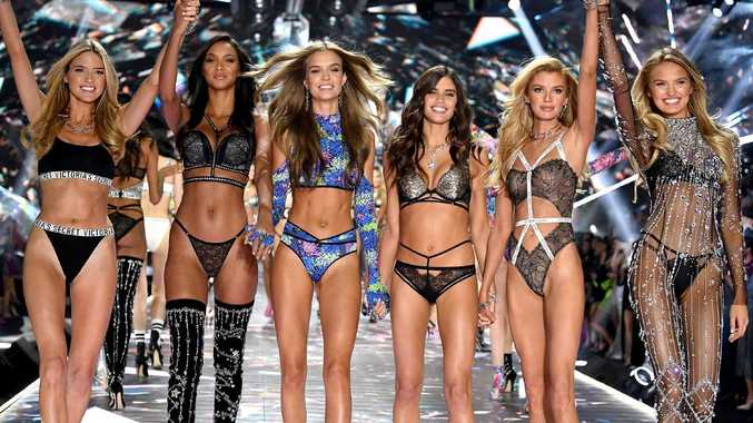 Victoria's Secret reveals Australian launch