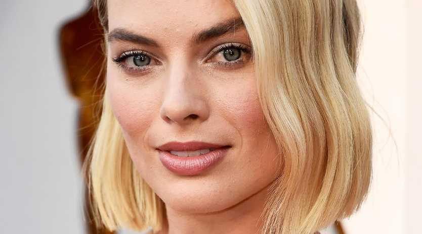 Margot Robbie plays Queen Elizabeth I in an upcoming movie. Picture: Frazer Harrison/Getty Images